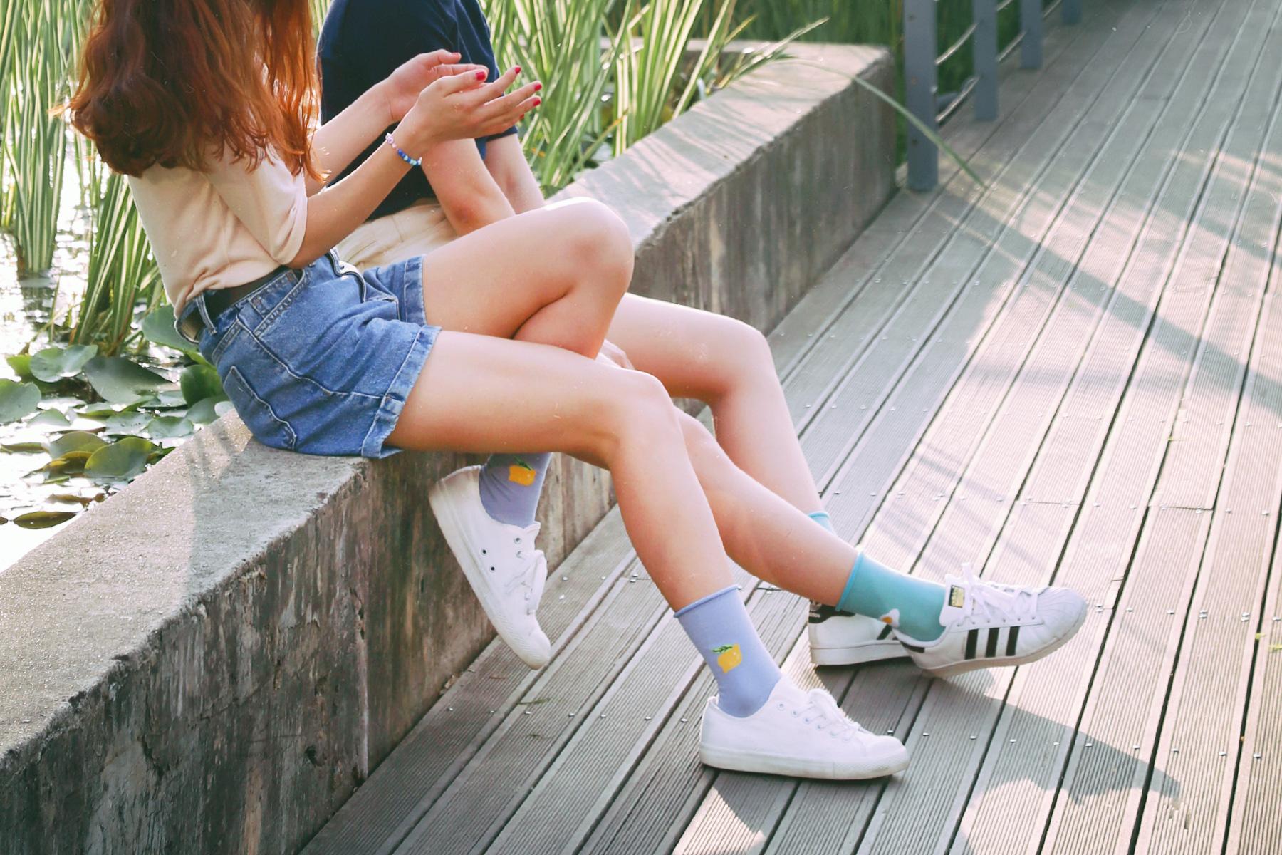 sockstaz 2016 summer lookbook socks