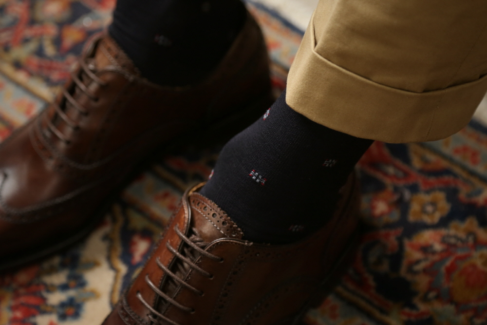 sockstaz 에첼 Etzel 사토리얼 Sartorial MENS FASHION SOCKS